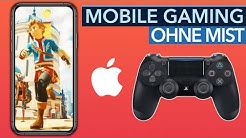 Apple Arcade killt alles, was bei Mobile Gaming nervt