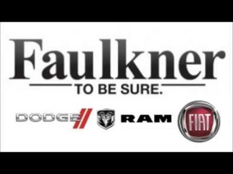 Transparent Pricing Rule at Faulkner Dodge Ram
