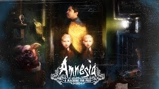 Amnesia a machine for pigs | 06 - RENDEZ MOI MES ENFANTS!