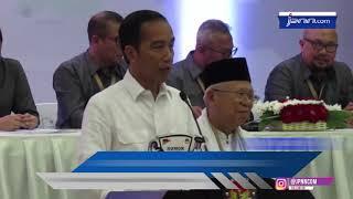 KH Ma'ruf Amin: Rugi, Jika Tak Pilih Jokowi Lagi - JPNN.COM