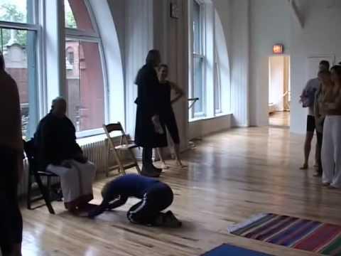 Gurudji - Ashtanga Yoga Workshop