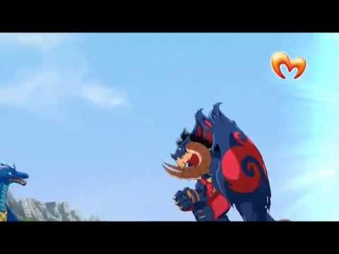 Динофроз мультфильм смотреть онлайн все серии на русском