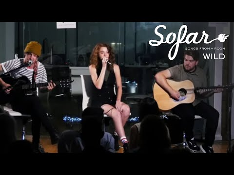 WILD - Hold Us Together | Sofar New York