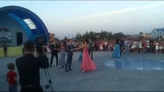 Випускний Вальс 2012! смт Велика Димерка