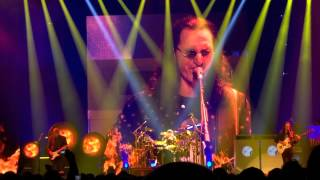 Rush R40 - Houston - 6th song - One Little Victory - HD - 1080p