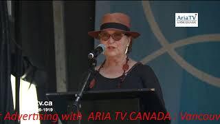 ARIA TV Canada LIVE پخش زنده تلویزیون آریا کانادا