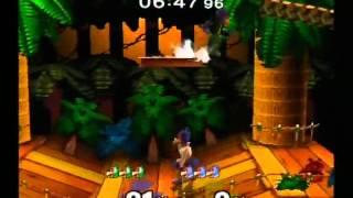 NMMr.R; Jake13 (White Falco) vs Kevin (Black Falco) 2