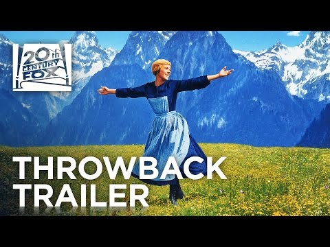The Sound of Music trailers