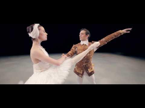 SHOW GBC - Canada's Ballet Jörgen White Swan