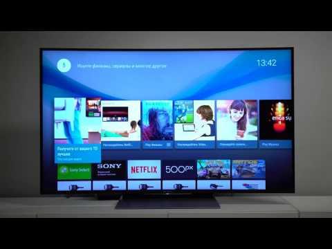 Видео Как на телевизоре сони бравиа смотреть фильмы онлайн