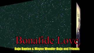 Bonafide Love