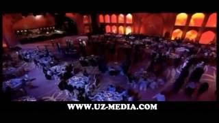 Узбекская Свадьба в крыму