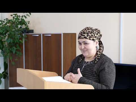 Экзамен мигрантов по русскому языку