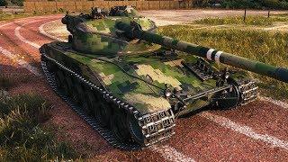 Bat.-Châtillon 25 t - 14 KILLS - Brutal Legend - World of Tanks Gameplay