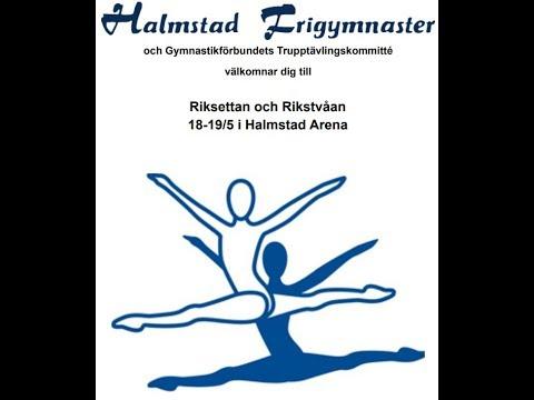 Rikstvåan VT 2019 Mixed