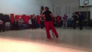 http://www.albertomalacarne.it/tango.html - Corsi Tango Argentino - Livello Intermedi 19/12/2014