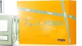 видео Купить Fendi Fan di Fendi Eau Fraiche. Цена оригинала. Москва 2018
