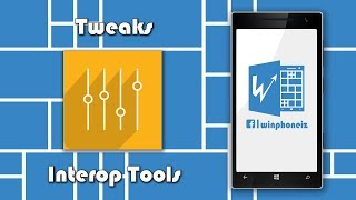 how to download and install INTEROP TOOLS on any WINDOWS 10