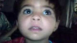 Naila khan A great Child.3GP