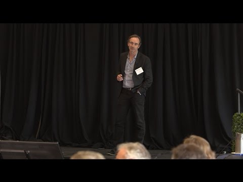 Eric Lefkofsky Discusses Data, Genetics and Precision Medicine at ...