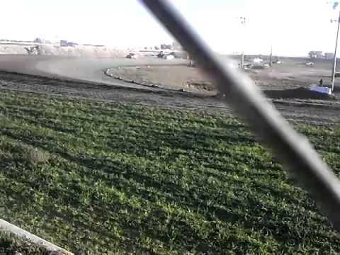 I-76 Speedway Dirt Track Justin Simonson