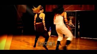 Dance Vida - Nicolina Reggaeton Shows and Classes
