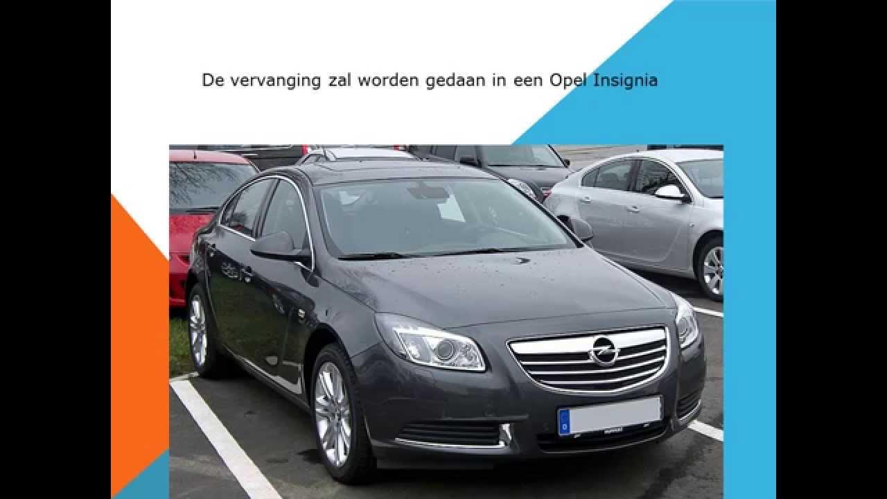 Opel Insignia Hoe De Lucht Cabine Filter Te Vervangen Youtube