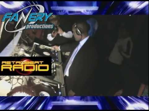 CUMPLE EXTASIS DJ DAVID BOSTON.