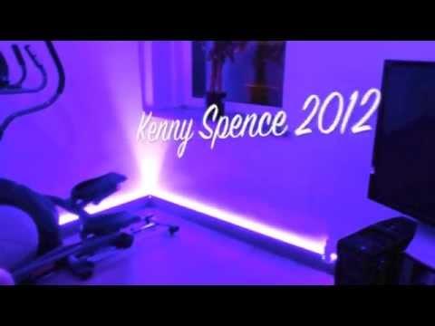 Led skirting boards youtube - Led skirting board lighting ...