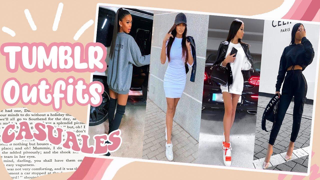 Outfits Juveniles Moda 2020 2021 Ropa Para Adolescentes Moda Otono Invierno Mujer Fall Winter Youtube