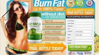 Burn Extra Fat By GC180 XT