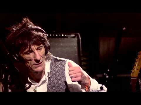 Toots Hibbert and Ronnie Wood on Michael Jackson
