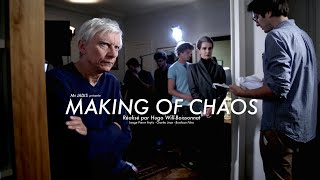 MAKING OF CHAOS