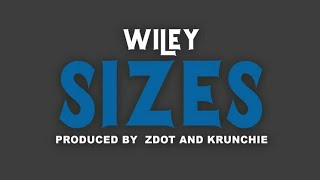 Watch Wiley Sizes video