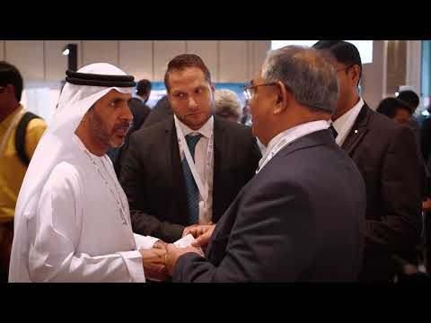 ISA UAE 2016 Automation Conference and Exhibition