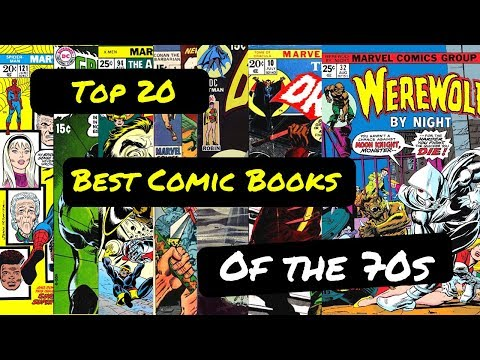 top-20-comic-books-of-the-70s