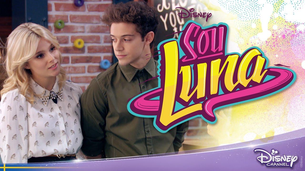 Download Soy Luna OMG #5: Hemligheter avslöjas - Disney Channel Sverige