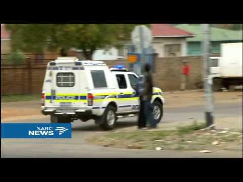 UPDATE: Pretoria unrest