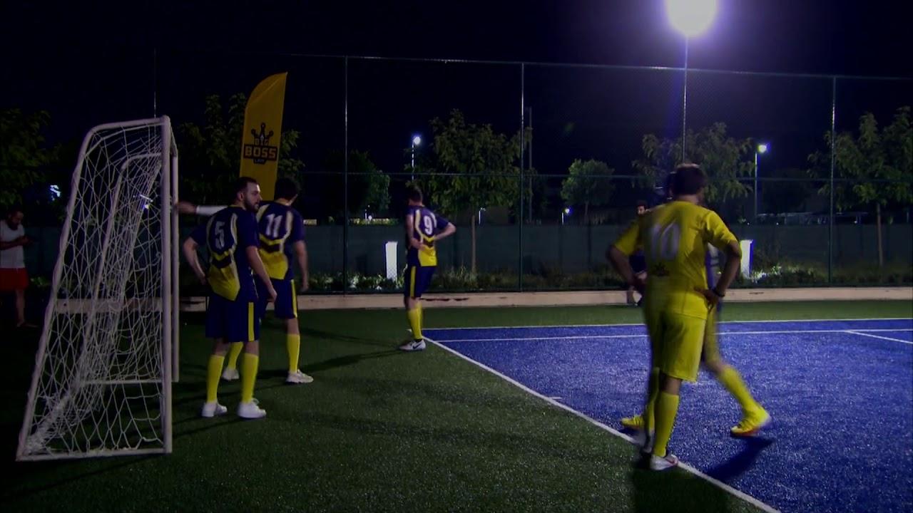 BigBossLayf vs Team Krallar | İlk Yarı