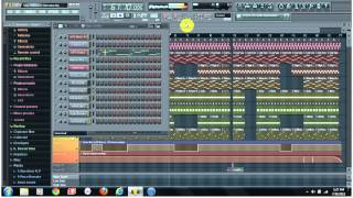 Rick Ross Stay Schemin (Instrumental) Remake on FL Studio (Free FLP Download)