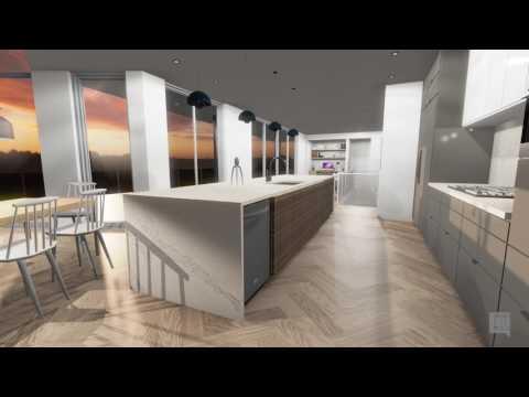 Visite virtuelle VORTEK Spaces en collaboration avec Bourgeois Lechasseur Architectes