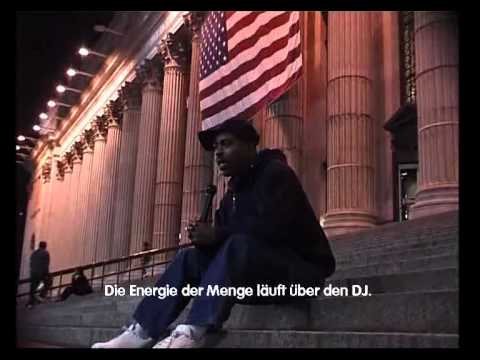 Kurtis Blow Interview