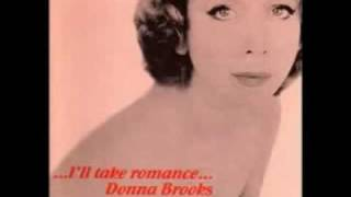 Donna Brooks - You
