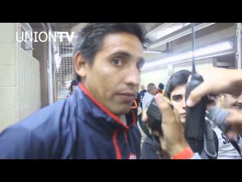 Video: Salinas y Zapata post Talleres