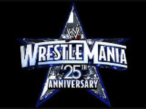 AC/DC- War machine (WITH LYRICS) Wrestlemania 25 Theme Song (2)