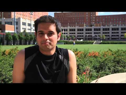 Life as a Molecular & Developmental Biology Graduate Student in Cincinnati