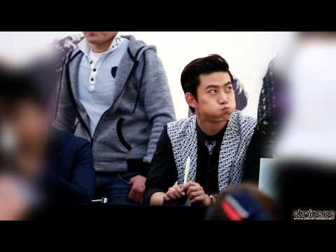 [Fancam] 130526 Yeongdeungpo TS Fan Signings 택연 #하니뿐 (Taecyeon テギョン)