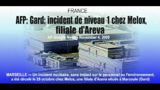 Disaster Averted: The Nuclear Accidents in 2009 - Vol. 4