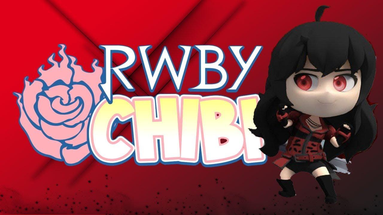 RWBY Chibi - Season 4 PREMIERE!