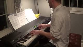 Baba Yetu for Piano Solo (Civilization IV, Christopher Tin)